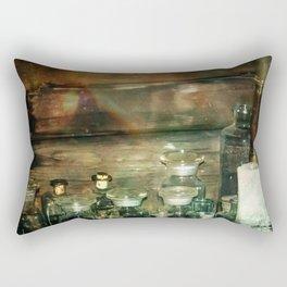 The Alchemist Rectangular Pillow
