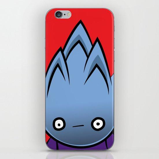 Flammable iPhone & iPod Skin