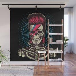 Ziggy Skulldust Wall Mural
