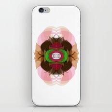The Akara iPhone & iPod Skin