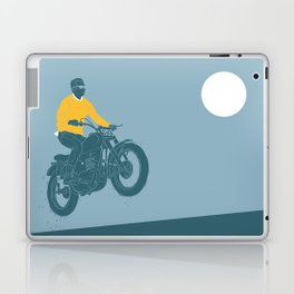 no guts no glory 2 Laptop & iPad Skin