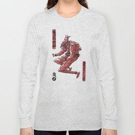 Oniben Long Sleeve T-shirt