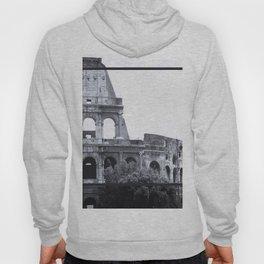 Roman Colosseum Italy Hoody