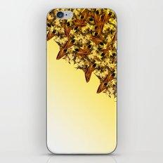 MINING iPhone & iPod Skin
