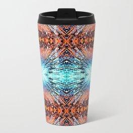 Glass and Light Fusion Travel Mug
