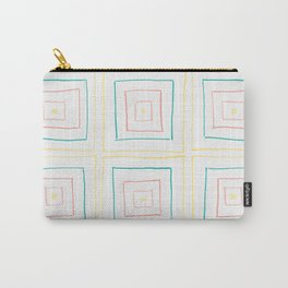 Paloma Quilt Carry-All Pouch