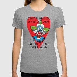 Killer Klown Love T-shirt