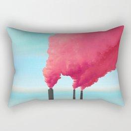 Save the Environment Rectangular Pillow