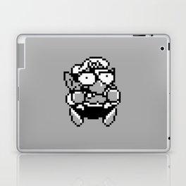 Wario 1 Laptop & iPad Skin