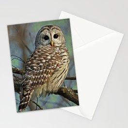 Woodland Goddess Stationery Cards