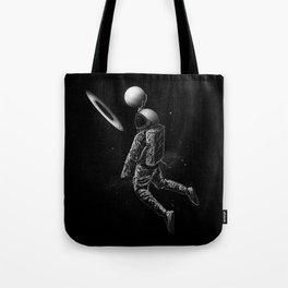 Saturn Dunk Tote Bag