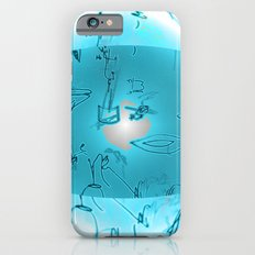 Urixqa iPhone 6s Slim Case
