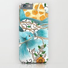 Underwater tales - the boat Slim Case iPhone 6s