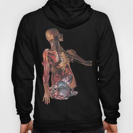 Yearning (Analog Grotesque) Hoody