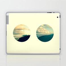 Days gone by Laptop & iPad Skin