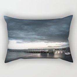La Ribera - Murcia (SPAIN) Rectangular Pillow