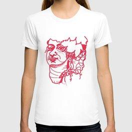 avant garde illustrations 1 T-shirt