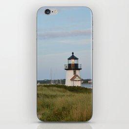 Nantucket Lighthouse iPhone Skin