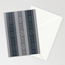 Viking grey Stationery Cards