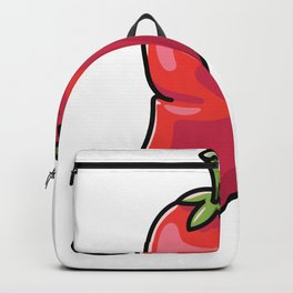 As Hot As a Chilli Backpack
