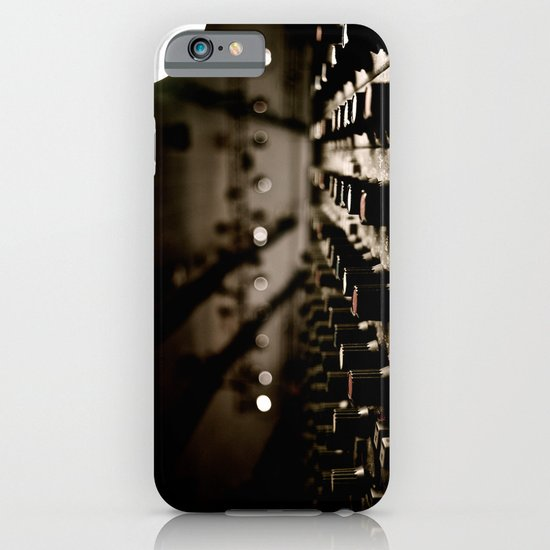 Control iPhone & iPod Case