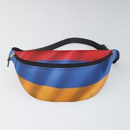Armenia Flag Fanny Pack