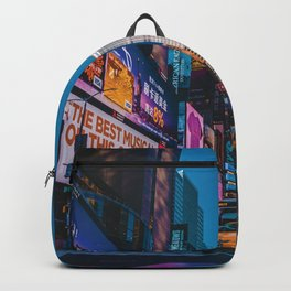New York City Backpack