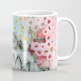 Mariposa Azul Coffee Mug