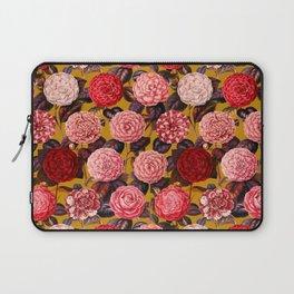 Flower Garden Series/Camelia Paradise Laptop Sleeve
