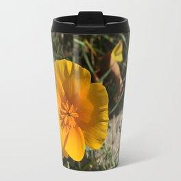 Meadow Wildflower Travel Mug