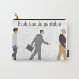 Évolution Carry-All Pouch