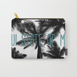 Palms - Maui State of Mind Carry-All Pouch