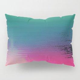 digital beachhead Pillow Sham