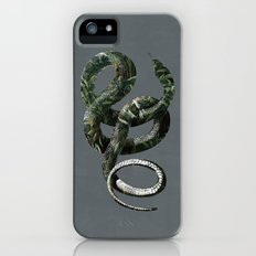 Jungle Snake iPhone (5, 5s) Slim Case