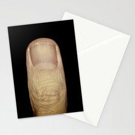 Single Digit Stationery Cards