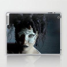 Midnight masquerade Laptop & iPad Skin