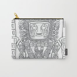 Viracocha Carry-All Pouch