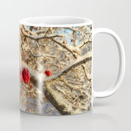 The Frosty Day Coffee Mug