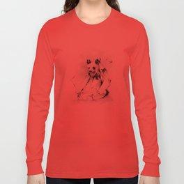 Bad Panda Long Sleeve T-shirt