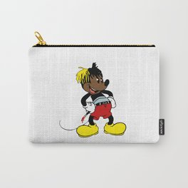 XXXTENTACION MICKEY MOUSE Carry-All Pouch