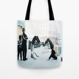 A Brother Love Tote Bag