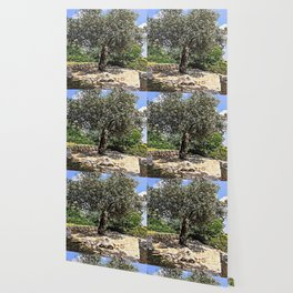 Tree of Geometry Wallpaper