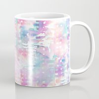 amelie Mugs featuring Amelie {Pattern 1A} by Schatzi Brown