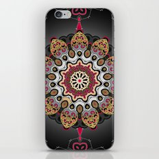 Mix&Match Arabian Nights 3 iPhone & iPod Skin