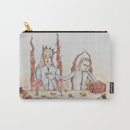 [ The Hobbit ] King Thranduil Legolas Greenleaf Carry-All Pouch