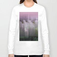 Melancholy / Floating Town / 30-11-16 Long Sleeve T-shirt