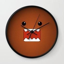 DOMO KUN Wall Clock
