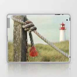 To the Lighthouse Laptop & iPad Skin