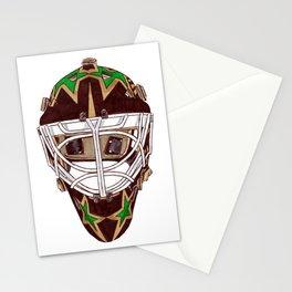 Casey - Mask Stationery Cards