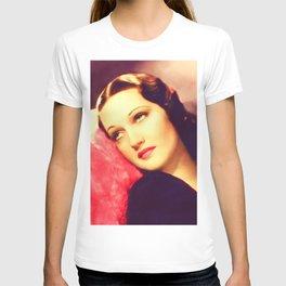 Dorothy Lamour, Vintage Actress T-shirt